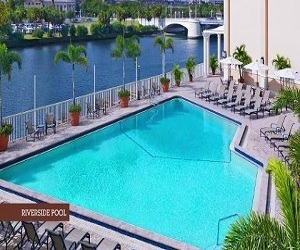 Sheraton Florida Riverwalk Hotel