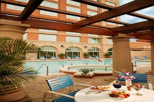 Renaissance Florida International Plaza Hotel