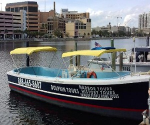 Florida Water Taxi Company