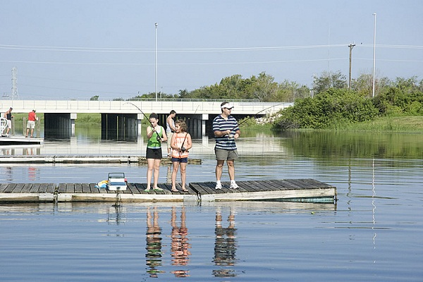 Florida Bypass Canal