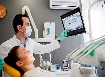 Dental Walk-In Clinic