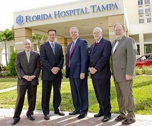 Florida Hospital Florida