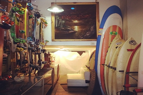 Reno Beach Surf Shop