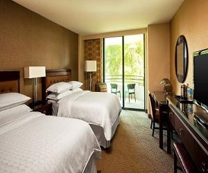 Sheraton Florida East Hotel