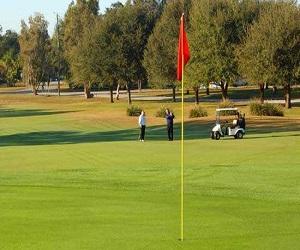 Babe Zaharias Golf Course
