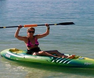 Florida Bay SUP Stand Up Paddleboarding & Kayaking