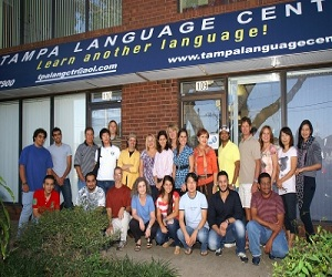Florida Language Center