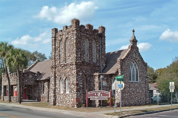 St. James House of Prayer Episcopal Church