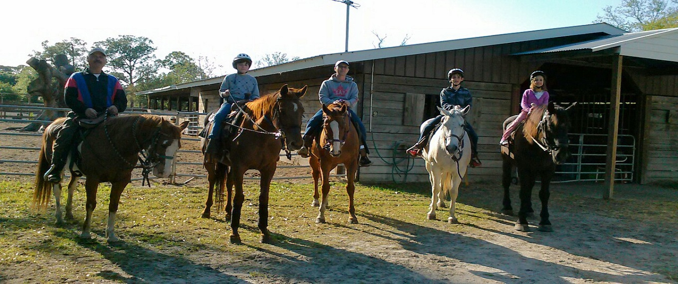 Tampa-Horseback-Riding