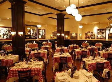 Maggiano's Little Italy in Orlando