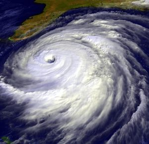 Good news: Lower water temperatures - Fewer Hurricanes